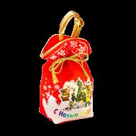 миниатюра новогоднего подарка Мешок Барбоскины