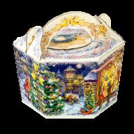 миниатюра новогоднего подарка Новогодний презент