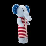 миниатюра новогоднего подарка Пенал Слоненок