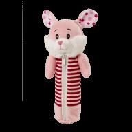 Первая миниатюра новогоднего подарка Пенал Зайчонок