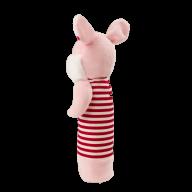 Четвертая миниатюра новогоднего подарка Пенал Зайчонок