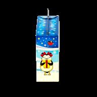 миниатюра новогоднего подарка Пингвины
