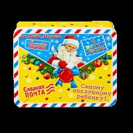 миниатюра новогоднего подарка Вам письмо
