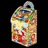 миниатюра новогоднего подарка Почта счастья