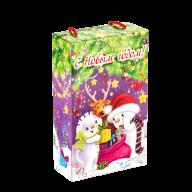 миниатюра новогоднего подарка Сюрприз от Деда Мороза